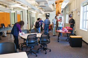 ClassTech Open House