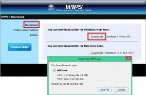 Qomo Download screenshot